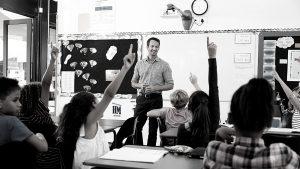 בית ספר – חינוך חינם